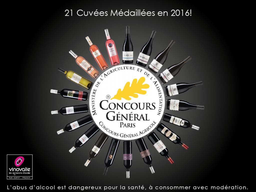 Vins & Vignobles 2