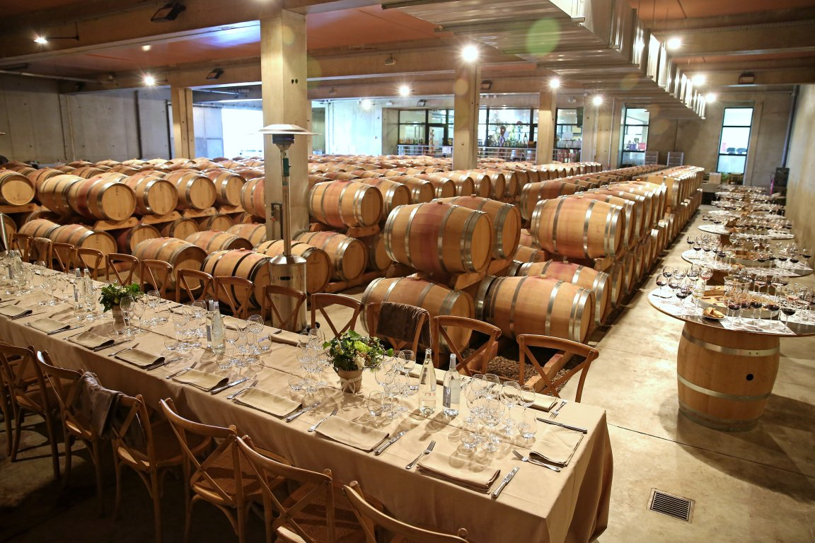Voyage gustatif autour de vins et chocolats