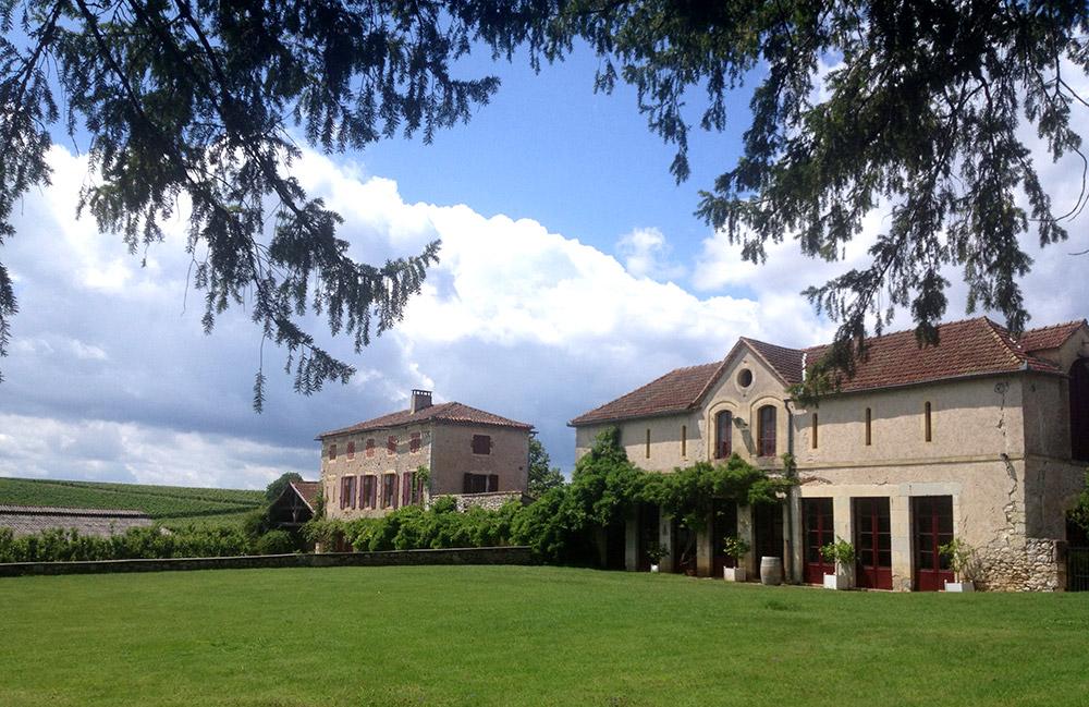 Château de Bouysses 1