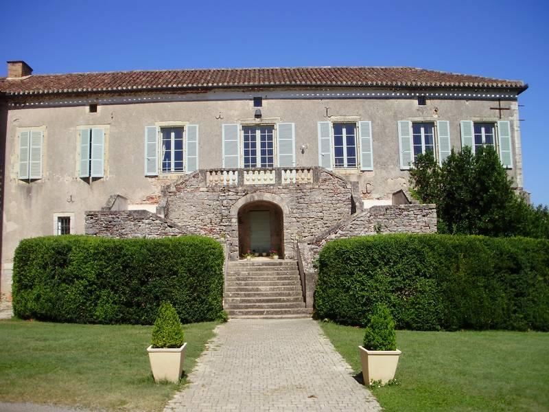 Château Les Bouysses 2
