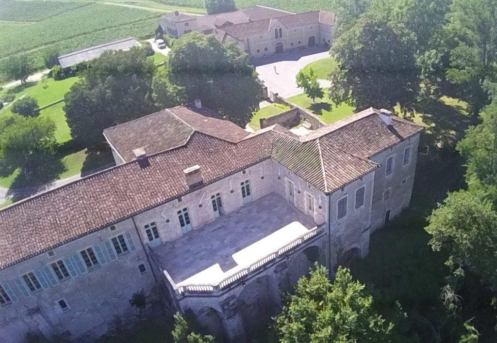 Château Les Bouysses 3