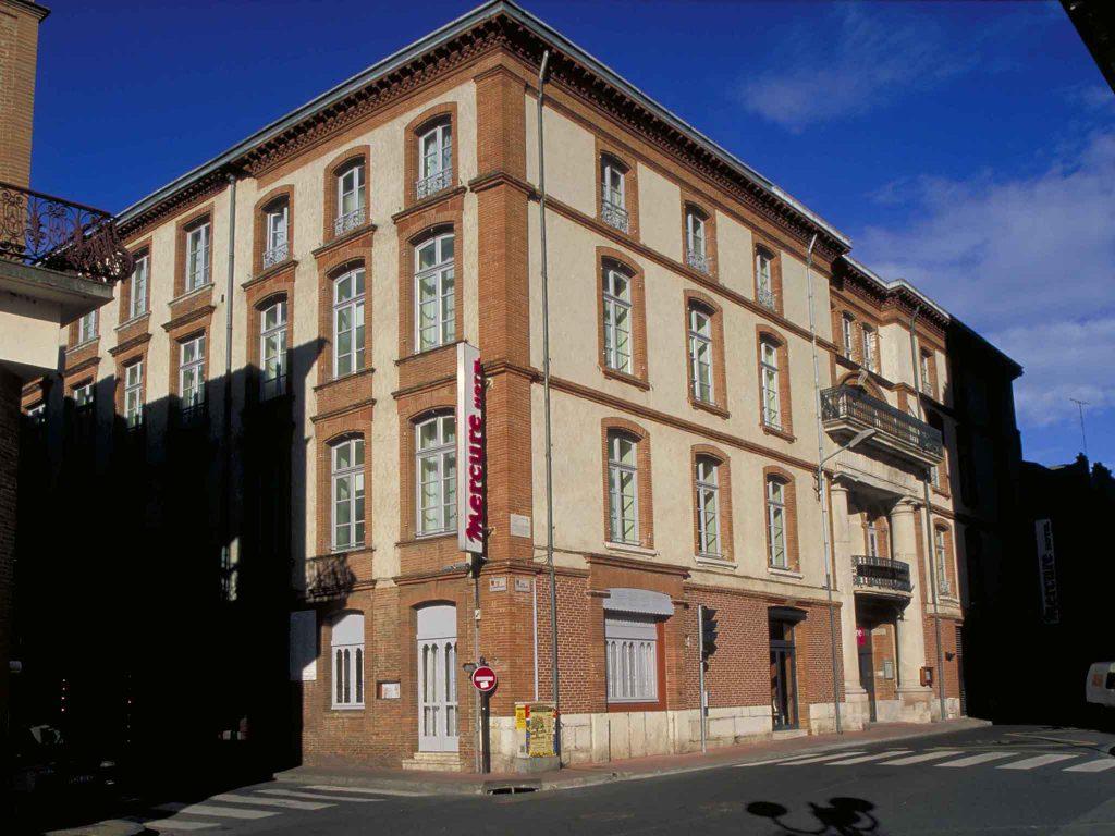 Séminaire de Vinovalie au Mercure de Montauban 2