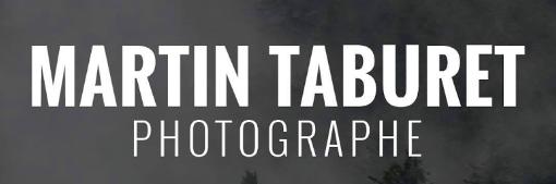 Photographe partenaire