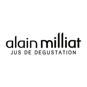 Alain Milliat Logo