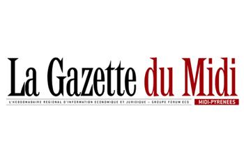 TCHIN&Co dans la Gazette du Midi 1