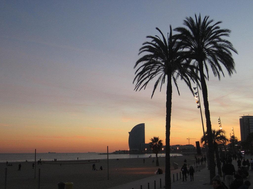 Séminaire de direction à Barcelone 1