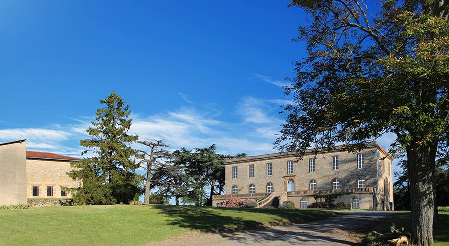 Château de Tauziès
