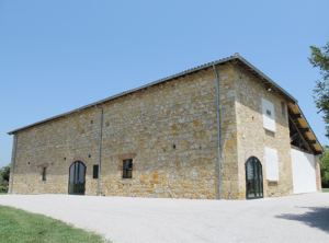 Château de Tauziès 9